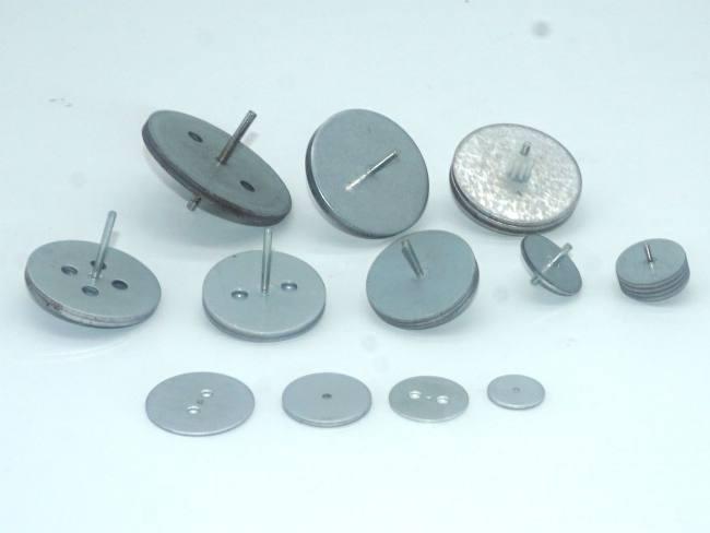 惯性轮(尺寸大小可定制)